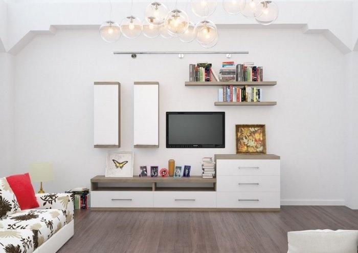 Мебель для гостиной florencia купить от аква родос.